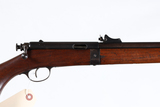 Hopkins and Allen American Military Rifle Bolt Rifle .22 lr