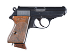 Walther PPK Pistol 7.65 mm
