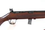 H&R Reising Model 65 Semi Rifle .22  lr