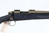 Remington 700 Bolt Rifle 6.5 CM