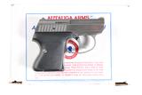 Autauga Arms MK II Pistol .32 ACP