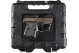Magnum Research Micro Desert Eagle Pistol .380 ACP