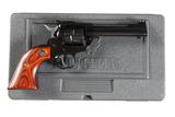 Ruger Single 10 Revolver .22 lr