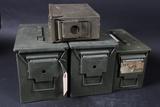 4 ammo containers