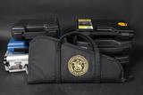 7 Handgun cases