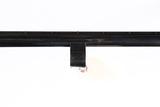 Smith & Wesson 12ga barrel