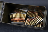 Lot of 7.62x39mm ammo