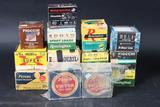 15 bxs of shotgun ammo
