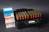 Lot of 12ga & 20ga ammo