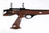 Remington XP-100 Pistol .223 rem