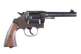 Colt 1917 DA Revolver .45 ACP