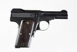 Smith & Wesson 1913 Pistol .35 s&w