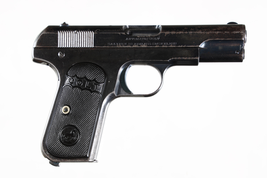 Colt 1903 Pocket Hammerless Pistol .32 ACP