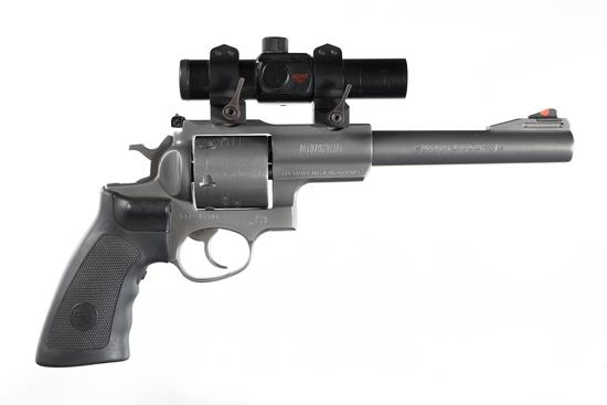 Ruger Super Redhawk Revolver .454 casull