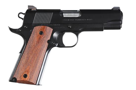 Colt LW Commander Pistol .45 ACP