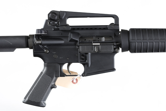 Bushmaster XM15-E2S Semi Rifle .223/5.56mm