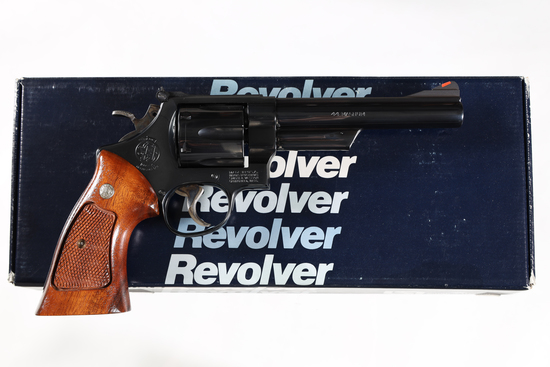 Smith & Wesson 29-3 Revolver .44 mag