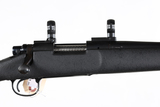 Remington 700 Bolt Rifle .243 win