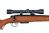 Remington 788 Bolt Rifle .222 rem