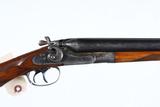 American Gun Co. Field Grade SxS Shotgun 12ga