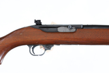 Ruger 44 Carbine Semi Rifle .44 mag