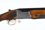 Winchester 101 Pigeon Grade O/U Shotgun 12ga