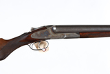 LC Smith Field Grade SxS Shotgun 12ga