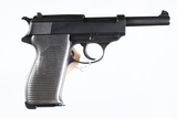 Walther P-38 Pistol 9mm