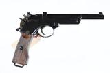Steyr 1905 Pistol 0.30