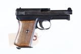 Mauser 1914 Pistol 7.65mm
