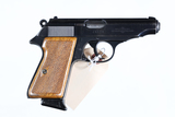 Walther PPLR Pistol .22 lr