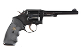 Smith & Wesson 10-5 Revolver .38 spl