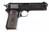 Colt 1903 Pocket Hammer Pistol .38 ACP
