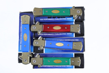 Lot of 5 Duck folding knives
