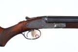 LC Smith  SxS Shotgun 16ga