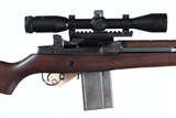 Springfield M1A Semi Rifle .30-06