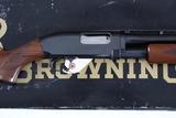 Browning 12 Slide Shotgun 28ga