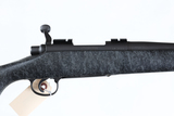 Remington 700 LH Bolt Rifle .22-250 rem