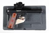 Ruger 22/45 Target Pistol .22 lr