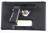 Walther PPK/S Pistol .22 lr