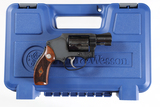 Smith & Wesson 40-1 Revolver .38 spl