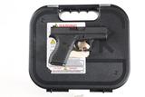 Glock 42 Pistol .380 ACP