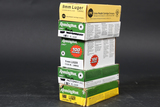 Lot of 5 bxs 9mm Luger ammo