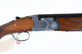 Beretta S-680 O/U Shotgun 12ga