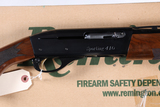 Remington 1100 Semi Shotgun 410