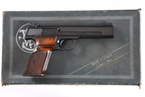 Smith & Wesson 41 Pistol .22 lr