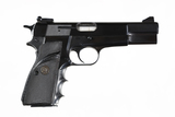 Browning Hi-Power Pistol 9mm