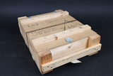 Wooden Crate of 7.62x39mm ammo