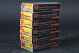 Lot of 6 bxs .300 Whisper ammo