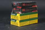 Lot of 4 bxs misc. ammo